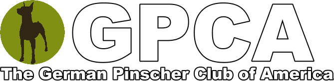 The German Pinscher Club of America